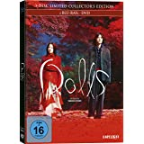 Dolls (Limited Collector's Edition)[Blu-ray]