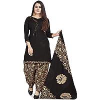RajnandiniWomen's Cotton Salwar Suit Material
