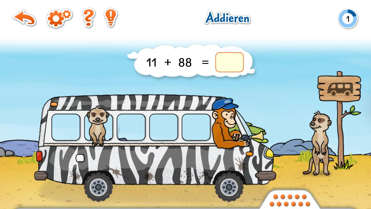 conni mathelernspiel 2 klasse amazonde apps f252r android