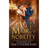 Mask Of Nobility (Scandalous Scions Book 4) (English Edition)