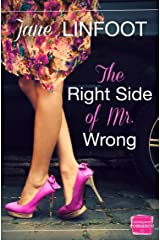 The Right Side of Mr Wrong Kindle Edition