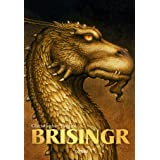 Eragon, Tome 03 : Brisingr (French Edition)