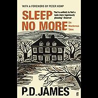 Sleep No More: Six Murderous Tales (English Edition)