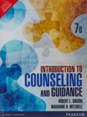Introduction to Counselling and Guidance