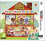 Animal Crossing : Happy Home Designer + 1 Carte Amiibo 'Animal Crossing'