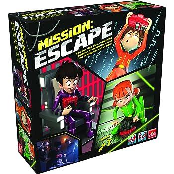 Goliath - Mission Escape -30208.006