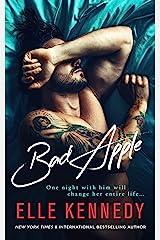Bad Apple (English Edition) Kindle Ausgabe