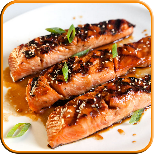 Salmon Recipe Collections