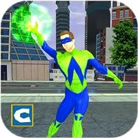 Super Slime Hero City Battle
