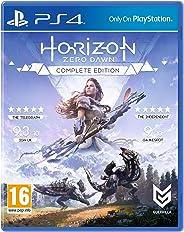 Horizon Zero Dawn: Complete Edition (Playstation 4)