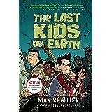 The Last Kids on Earth: 1