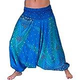 Mienloco, pantaloni da donna, harem, Aladdin, calzoni alla zuava - molti modelli