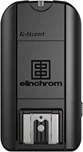 Elinchrom El Skyport Reciver Plus Schwarz Elektronik
