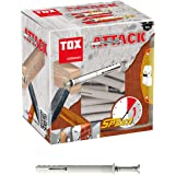TOX nagelplug Attack 6 x 60 mm