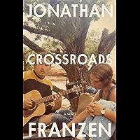 Crossroads: A Novel (English Edition)