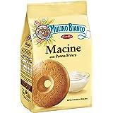 Mulino Bianco Biscuits Macine, 350 g