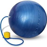Nivia Anti Burst Gym Ball, 75cm