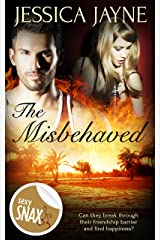 The Misbehaved Kindle Edition
