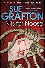 N is for Noose (Kinsey Millhone Alphabet series Book 14) Kindle Edition