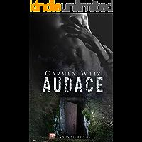 Audace (Kindle Unlimited ebook Swiss Stories #3):: Una serie di romanzi rosa con un pizzico di suspance e tanta…