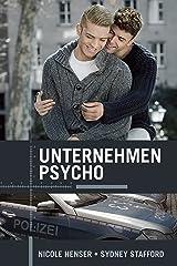 Unternehmen Psycho (Kommandosache Liebe 2) Kindle Ausgabe