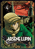 Arsène Lupin - tome 04 (ARSENE LUPIN t. 4)