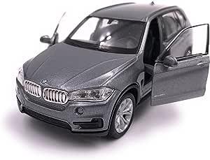 H-Customs X5 SUV V/éhicule Miniature Auto Produit Licence 1:34-1:39 Blanc