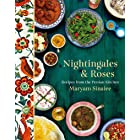 Nightingales and Roses: Recipes from the Persian Kitchen (English Edition)