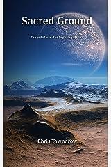 Sacred Ground Kindle Edition