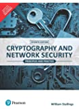 Cryptography and Network Security - Principles and Practice | Seventh Edition | By Pearson