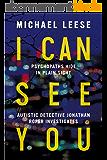 I Can See You: British Detective (Jonathan Roper Investigates Book 2) (English Edition)