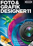 MAGIX Foto & Grafik Designer 11 [Download]