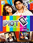 Idiot Box Hindi Movie VCD 2 Disc Pack
