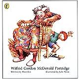 Wilfred Gordon Macdonald Partridge