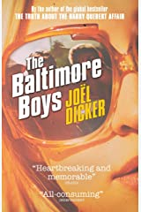 The Baltimore Boys (English Edition) Format Kindle