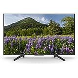 Sony KD-49XF7005 123 cm (49 Zoll) Fernseher (4K HDR, Ultra HD, Smart TV)