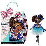L.O.L. Surprise! Present Surprise-Miss Glam-Bambola da Collezione con 20 sorprese a Tema, Abiti e Accessori alla Moda, adatto