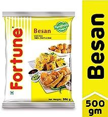 Fortune Besan, 500g