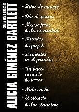 Serie Petra Delicado (Pack) (Edición de 2013)