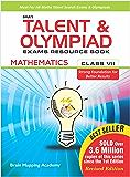 Talent & Olympiad Exams Resource Book-Class-7-Math