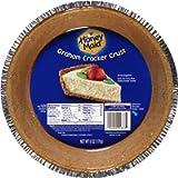 Nabisco Honey Maid Graham Cracker Crust 170g (Pack of 3)