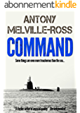 Command (Lt Peter Harding Book 1) (English Edition)