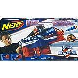 Hasbro 98952148 - Nerf N-Strike Elite Hail-Fire