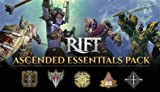 RIFT - Ascended Essentials Pack [PC Code]