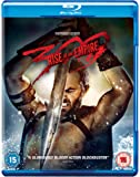 300: Rise Of An Empire [Blu-ray] [2013] [2014] [Region Free]