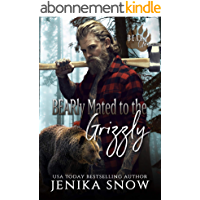 BEARly Mated to the Grizzly (Bear Clan, 2) (English Edition)