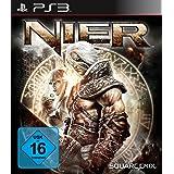 Nier (PS3) [Edizione : Germania]