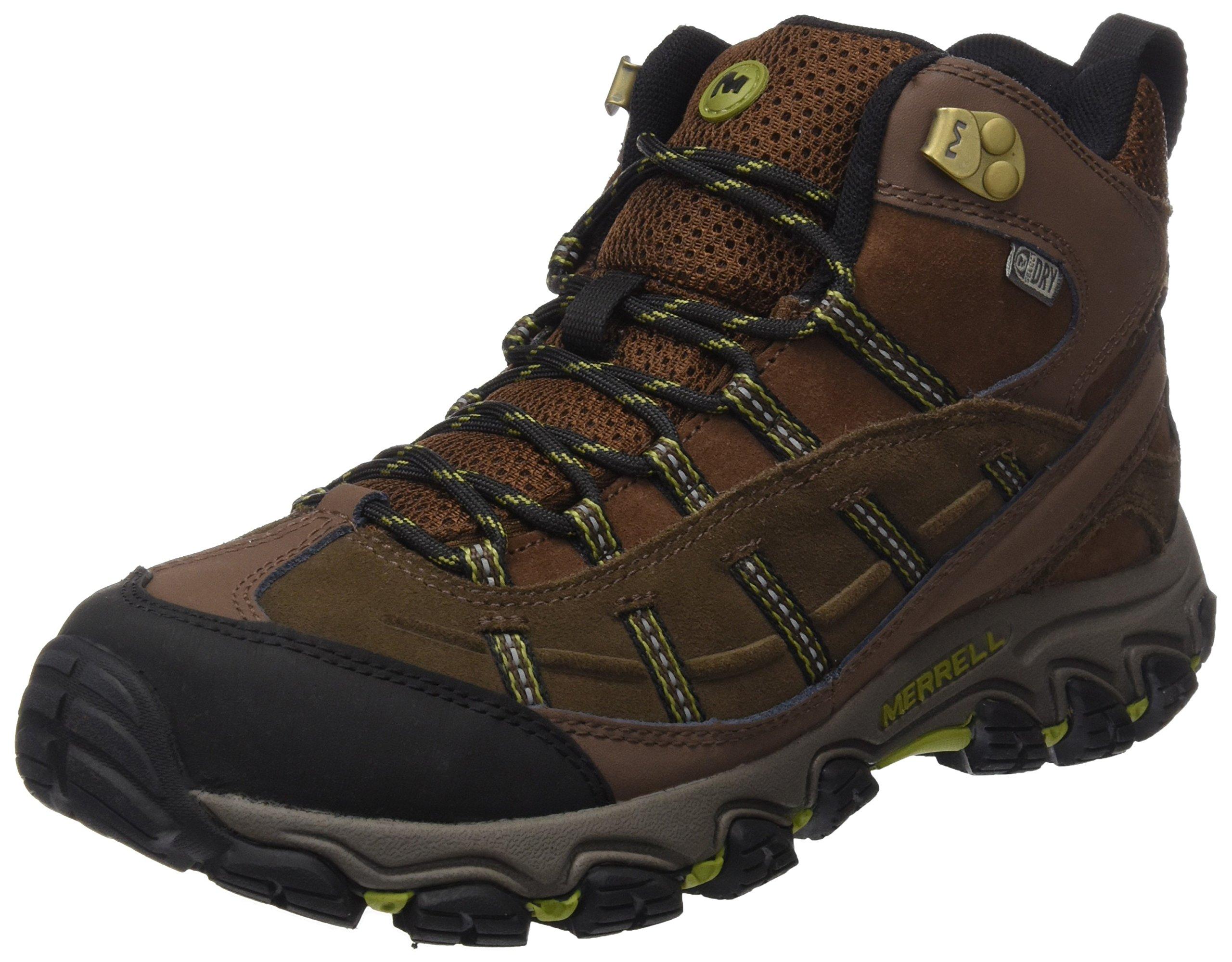 91roNJphqPL - Merrell Men's Terramorph Mid Waterproof High Rise Hiking Boots