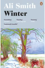 Winter: 'Dazzling, luminous, evergreen' Daily Telegraph (Seasonal Quartet Book 2) (English Edition) Versión Kindle