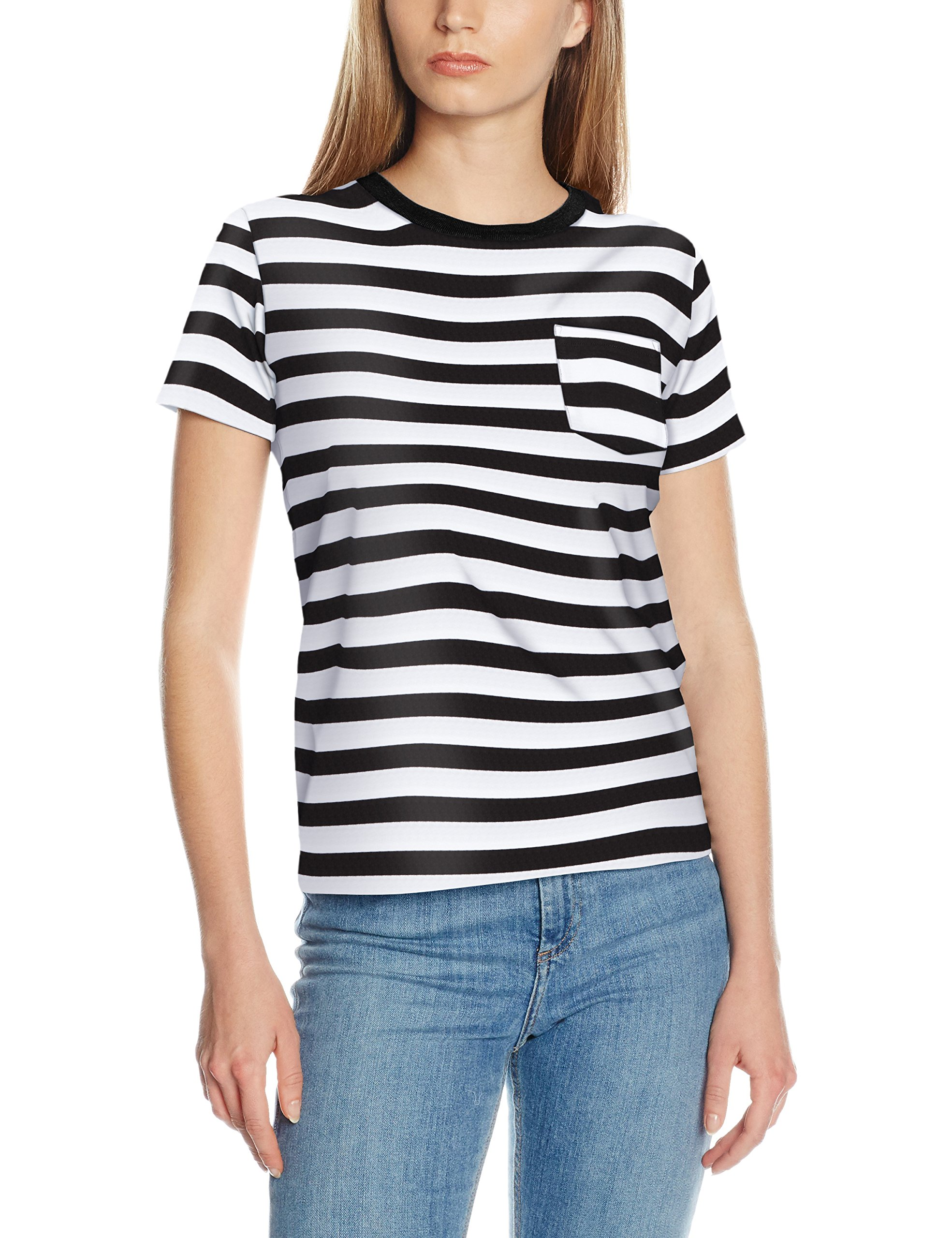 Levi's the Perfect Pocket Tee – Camiseta para Mujer